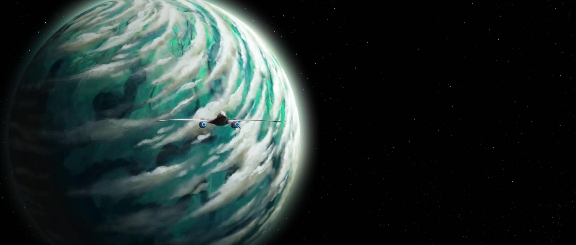 Cato Neimoidia system/Legends