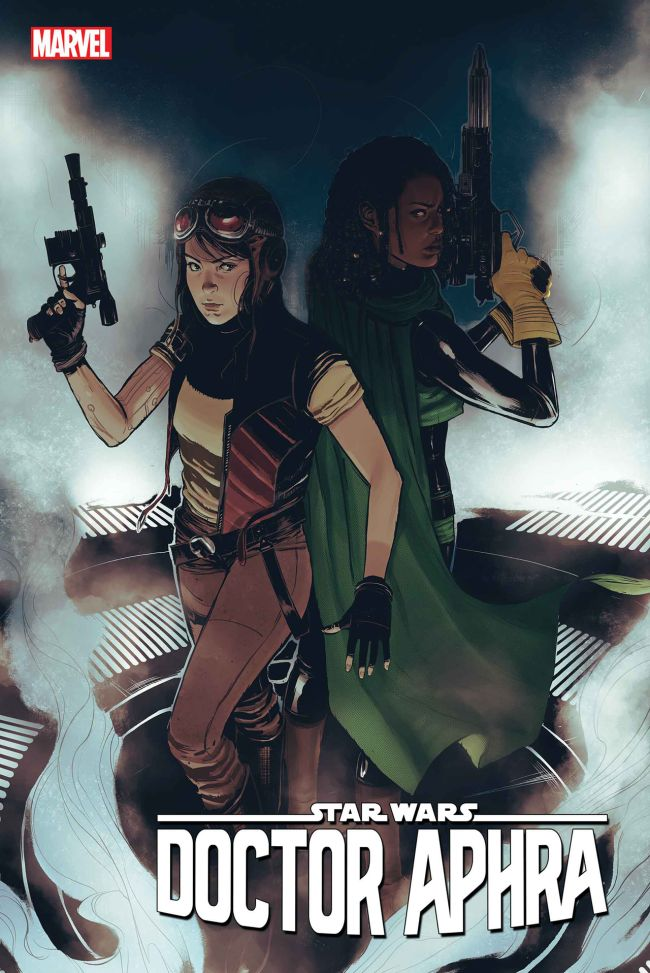 Doctor Aphra (2020) 7