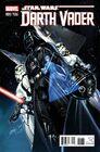 Star Wars Darth Vader Vol 1 1 J Scott Campbell Variant