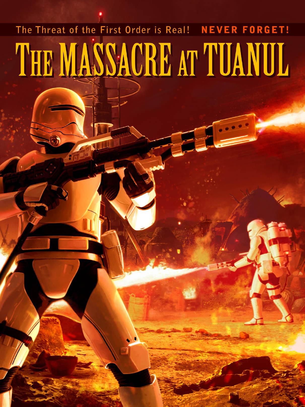 The Massacre at Tuanul