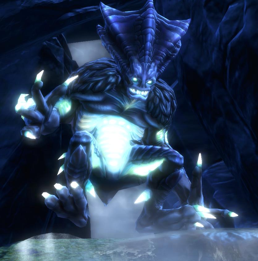 Cave jurgoran