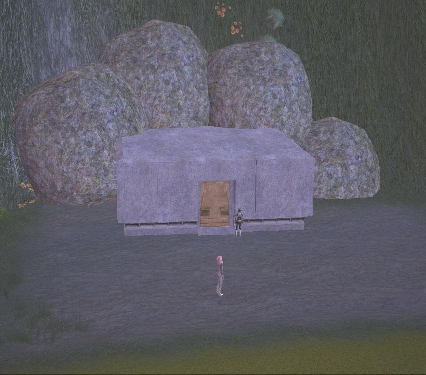 Chunker Bunker