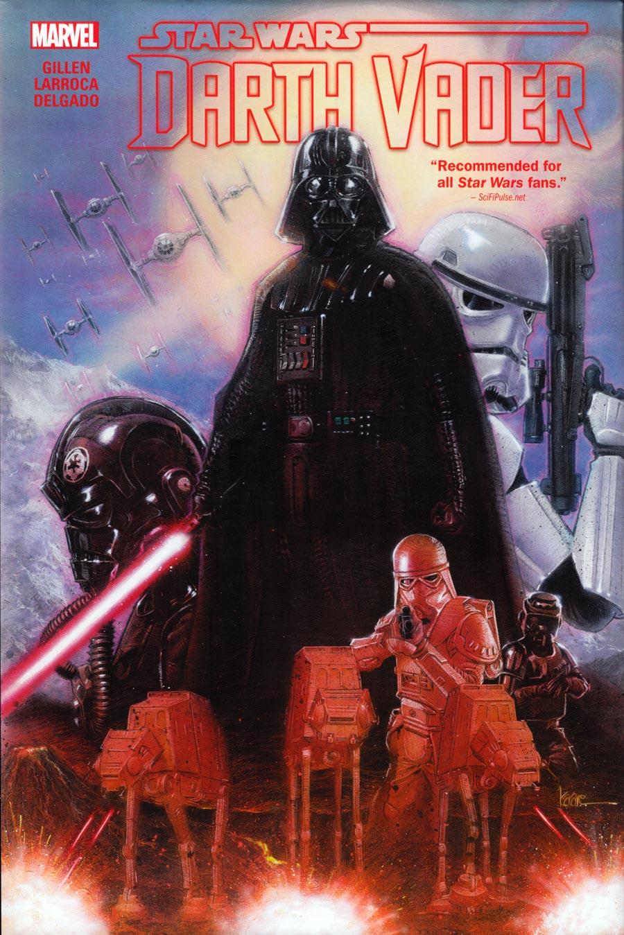 Star Wars Darth Vader 2015 Wookieepedia Fandom