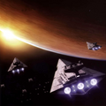 Fleet Staging Area