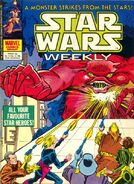 Star Wars Weekly 113