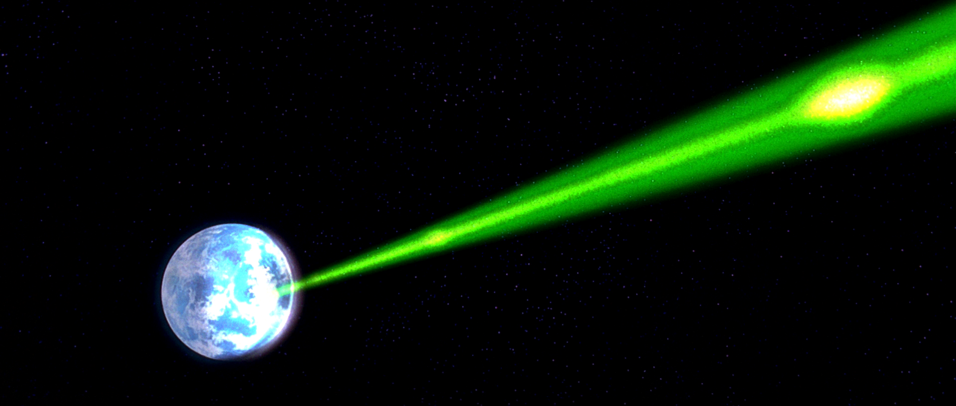 Destruction of Alderaan