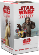Way of the Force box