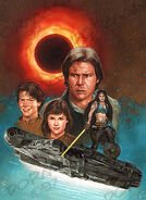 Young jedi knights series a12