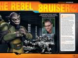 The Rebel Bruiser