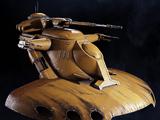 装甲型強襲用戦車