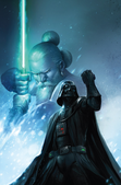 Darth Vader Dark Lord of the Sith 3 Camuncoli textless