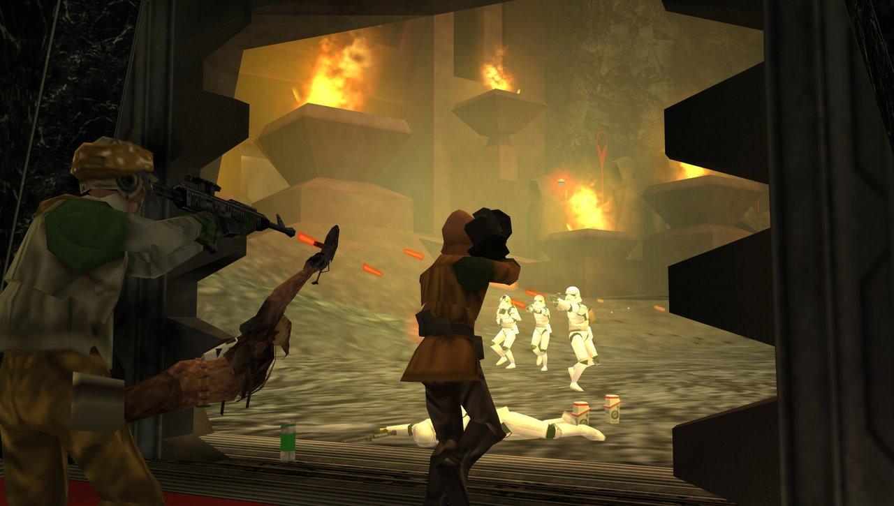 Battle of Korriban (Galactic Civil War)