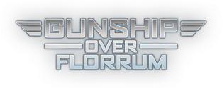Gunship Over Florrum