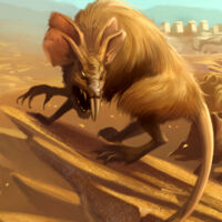 Womp Rat Wookieepedia Fandom In this episode of star wars lore we take a look at one of the animals native to the planet tatooine and also considered a pest by the locals, the womp rat. womp rat wookieepedia fandom
