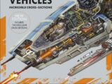 Star Wars Complete Vehicles, New Edition