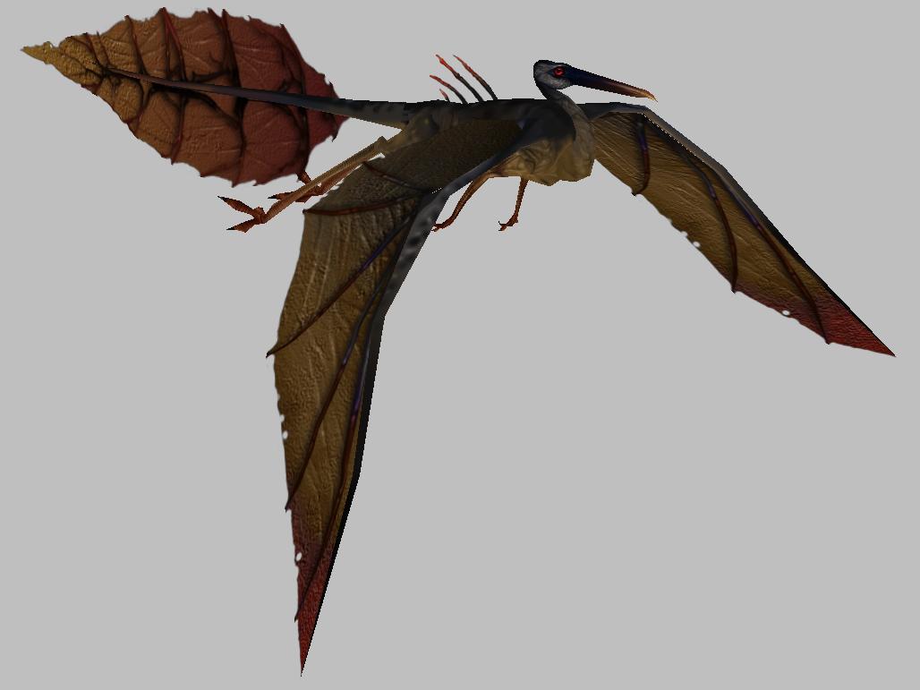 Glider (creature)