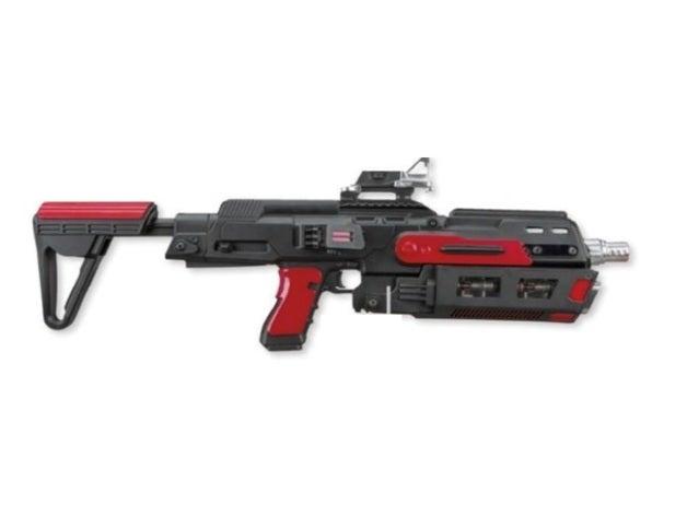 ST-W48 Blaster Rifle
