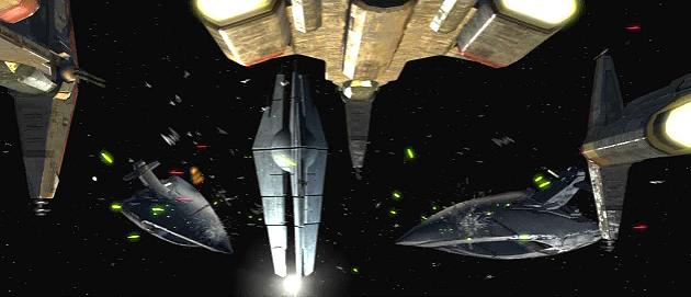 Battle of Rakata Prime