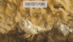 Feressee's Point