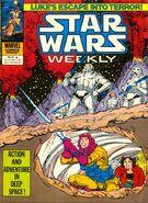 Star Wars Weekly 110