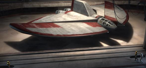 T-6 Shuttle