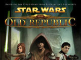 Star Wars: The Old Republic Volume 2: Threat of Peace