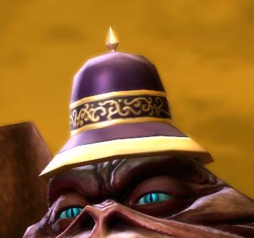 Unyielding Helm