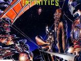 Star Wars Infinities: Return of the Jedi 1