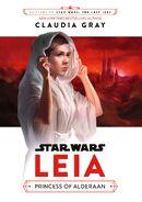 Leia PrincessOfAlderaan