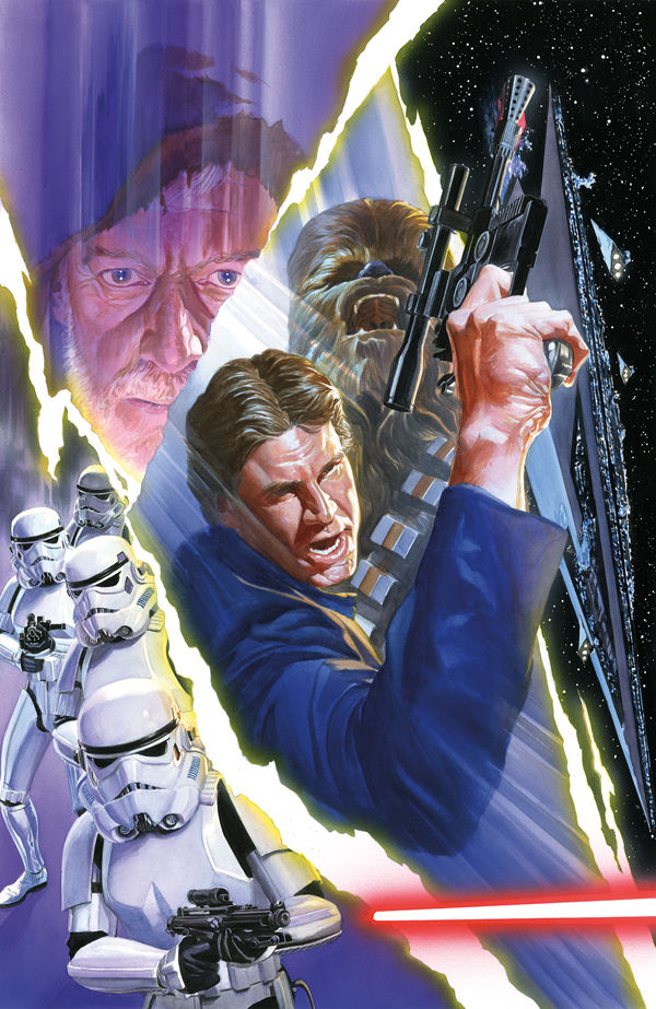 Category Images By Alex Ross Wookieepedia Fandom