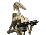 B1-series battle droid