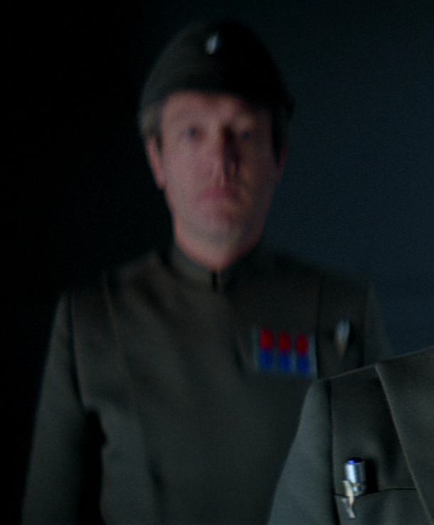 Unidentified Imperial captain (Executor, Bespin)