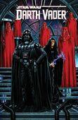 Darth Vader Volume 4 TPB cover