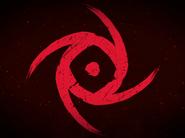 Eye of the Nihil symbol