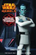 Grand Admiral Thrawn Cinestory