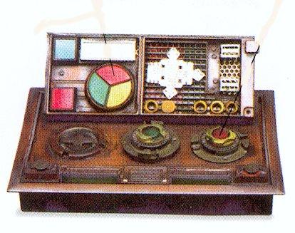 Instrument Calibrator