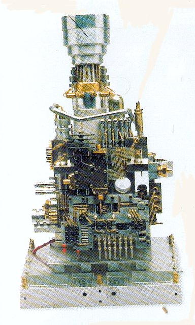 Meson Taloscope