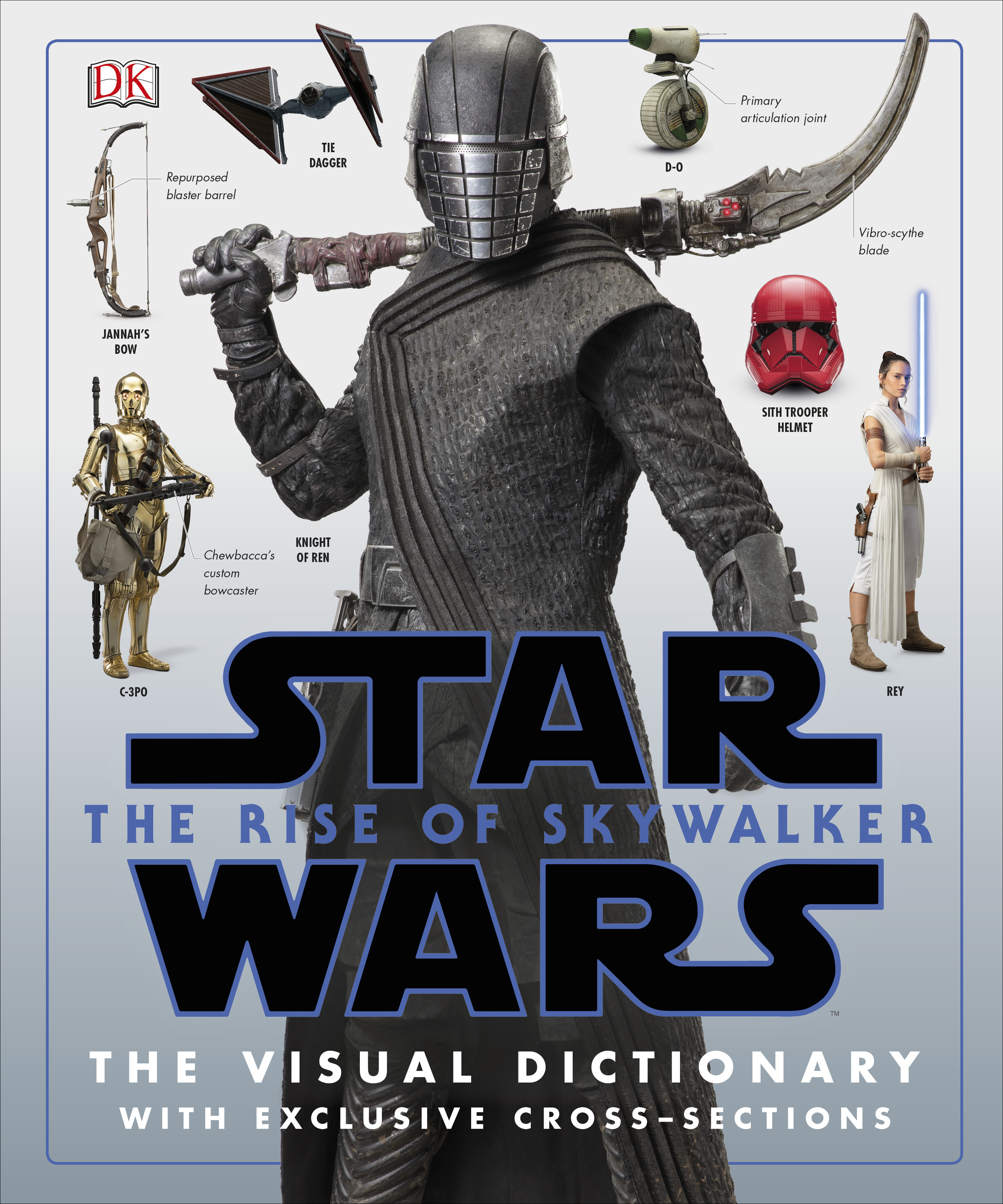 The Rise of Skywalker: The Visual Dictionary
