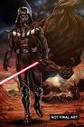 Star Wars Vader Down 1 Cover