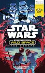 Adventures in Wild Space cover