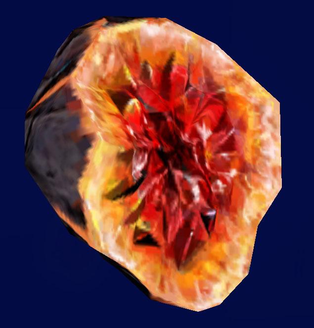 Barabel fruit