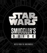 Star Wars Smugglers Guide box cover