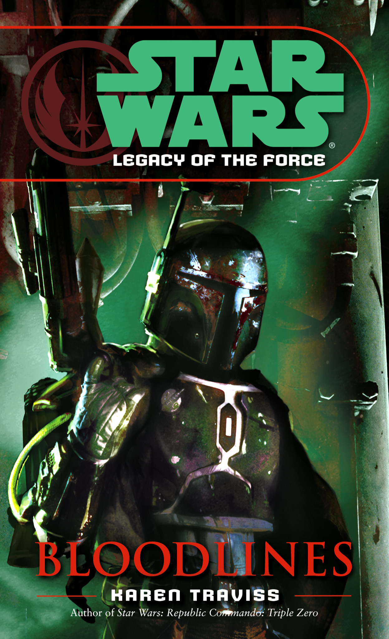 Legacy of the Force: Bloodlines