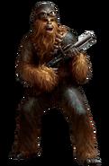 Chewbacca-Conv