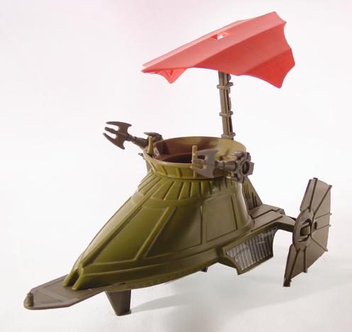 Desert Sail-20 Skiff