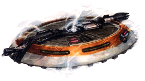 Scarab Mark 3 Assassin Droid