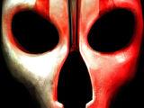 Mask of Darth Nihilus