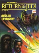 Return of the Jedi Weekly 37