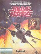 SW Arcade C64-1987