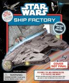 Star Wars Ship Factory placeholder cover 2